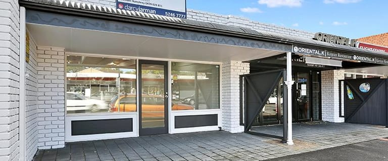 Shop & Retail commercial property leased at Shop 1, 136 Pakington Street/Shop 1, 136 Pakington Street Geelong West VIC 3218