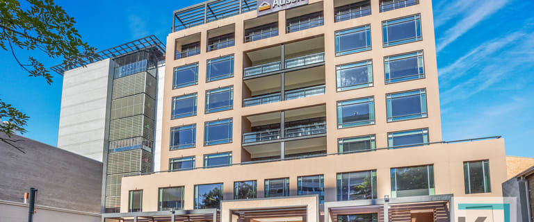 Offices commercial property for lease at 85 George Street Parramatta NSW 2150