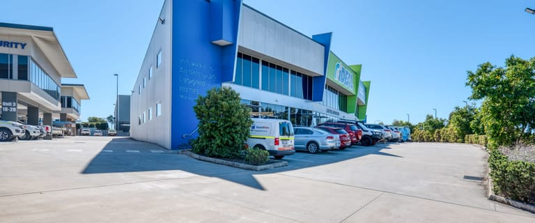 Factory, Warehouse & Industrial commercial property for lease at Unit 7 & 8/24 Burke Crescent North Lakes QLD 4509