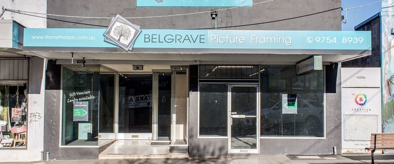 Hotel, Motel, Pub & Leisure commercial property for lease at 1660 Burwood Hwy Belgrave VIC 3160