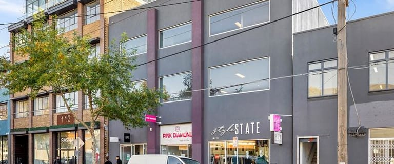 Shop & Retail commercial property for lease at 114-118 Langridge Street Collingwood VIC 3066