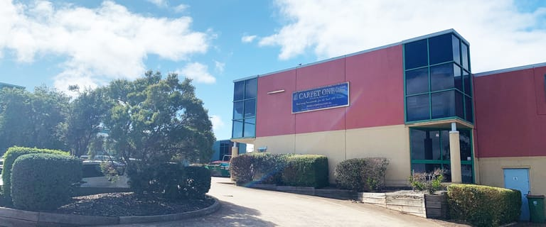 Factory, Warehouse & Industrial commercial property for sale at 493 South Street - Unit 14 Harristown QLD 4350