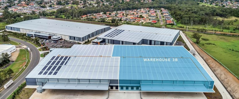 Factory, Warehouse & Industrial commercial property for lease at 39 Stennett Road Ingleburn NSW 2565