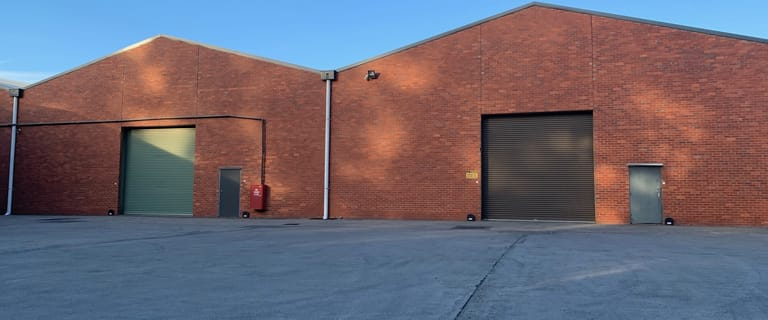 Factory, Warehouse & Industrial commercial property for lease at 15-17 Kirkham Road Dandenong VIC 3175