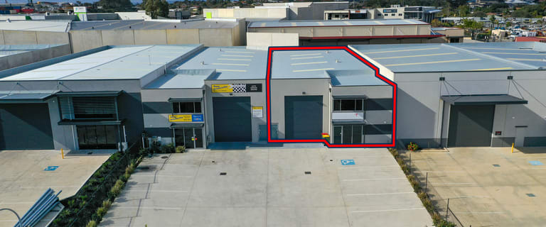 Factory, Warehouse & Industrial commercial property for lease at 21A Simper Road Yangebup WA 6164