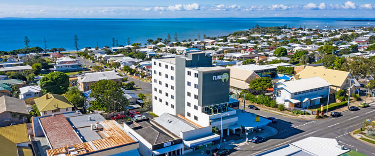 Medical / Consulting commercial property for lease at 182 Bay Terrace Wynnum QLD 4178