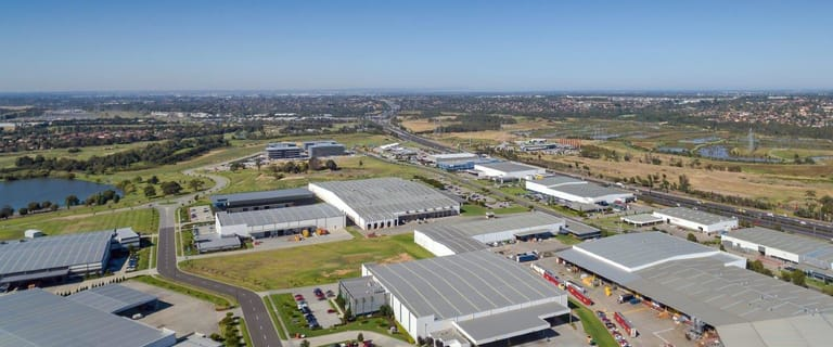 Factory, Warehouse & Industrial commercial property for lease at 8 Lakeview Drive Scoresby VIC 3179