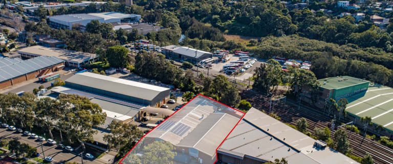 Factory, Warehouse & Industrial commercial property for lease at 65 Turrella Street Turrella NSW 2205