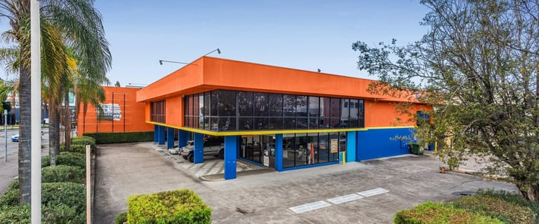 Factory, Warehouse & Industrial commercial property for lease at 113-119 Breakfast Creek Road Newstead QLD 4006