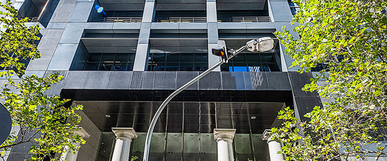 Offices commercial property for lease at Level 26, 101 Collins Street Melbourne VIC 3000