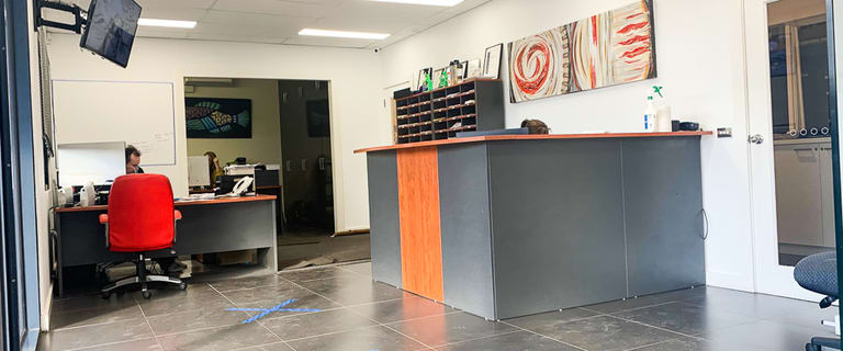 Factory, Warehouse & Industrial commercial property for lease at 10 Sir Laurence Drive Seaford VIC 3198