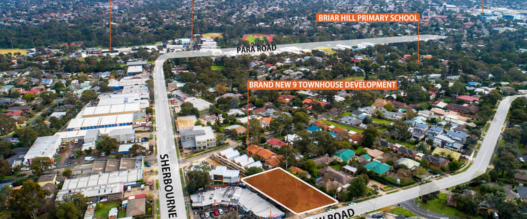 Medical / Consulting commercial property for sale at 113 Mountain View Road Briar Hill VIC 3088