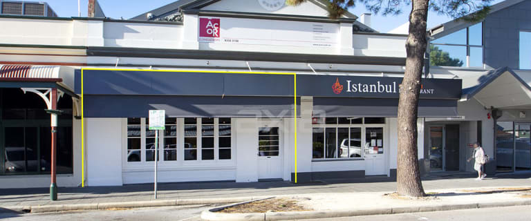 Shop & Retail commercial property for lease at 1/19 Essex Street Fremantle WA 6160