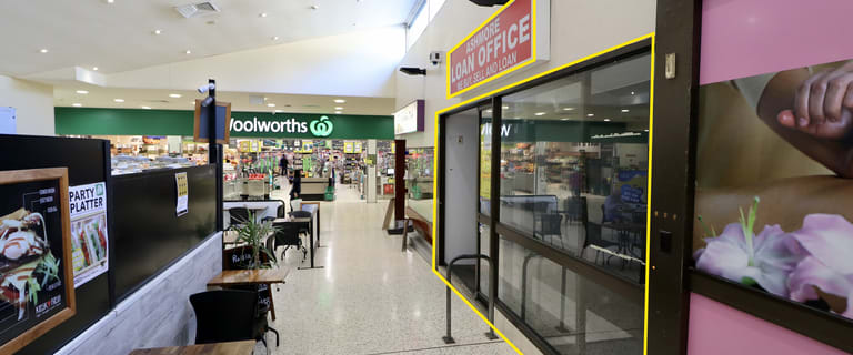 Shop & Retail commercial property for lease at 50/146 Cotlew Street Ashmore QLD 4214