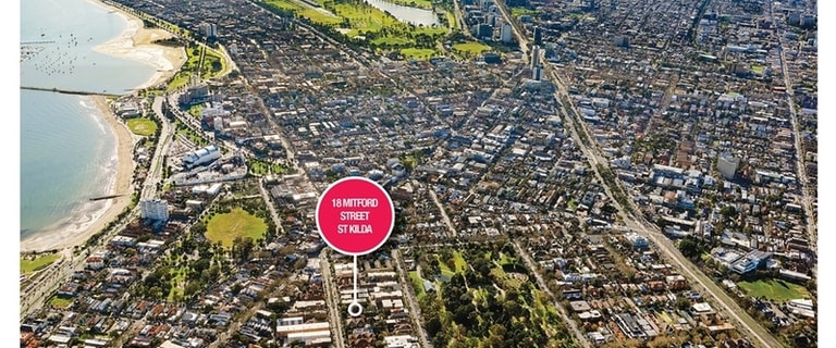 Shop & Retail commercial property for lease at 18 Mitford Street St Kilda VIC 3182