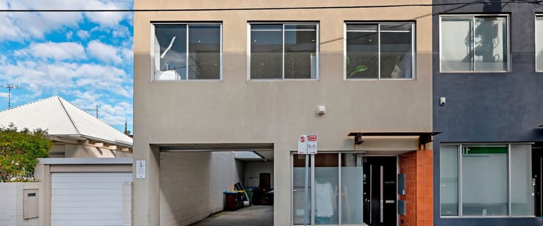 Offices commercial property for lease at 18A Prince Patrick Street Richmond VIC 3121