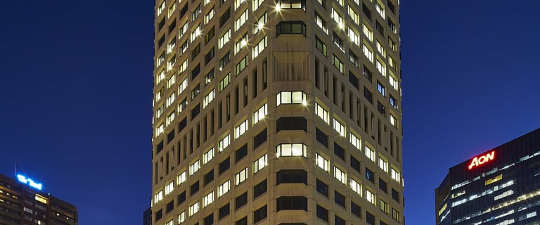 Offices commercial property for lease at 1 York Street Sydney NSW 2000