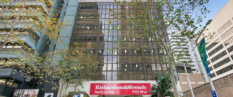 Offices commercial property for lease at 66 Berry Street North Sydney NSW 2060