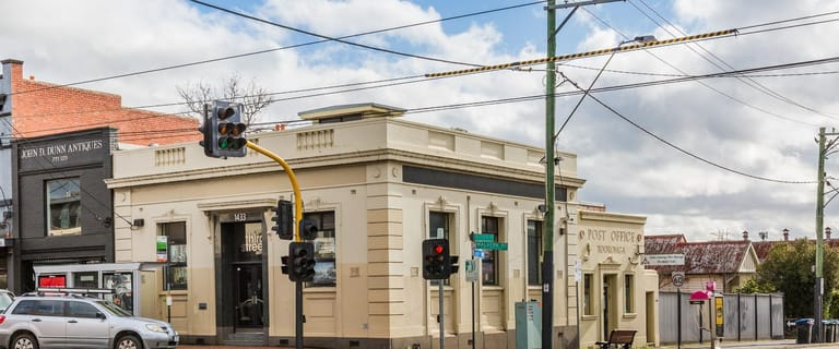 Shop & Retail commercial property for lease at 1433 Malvern Road Malvern VIC 3144