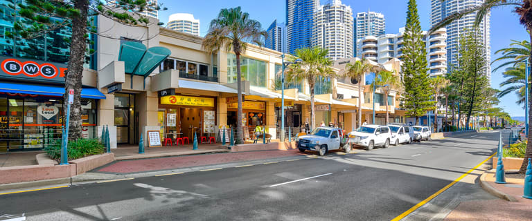 Shop & Retail commercial property for lease at Shop 11/42 The Esplanade Surfers Paradise QLD 4217