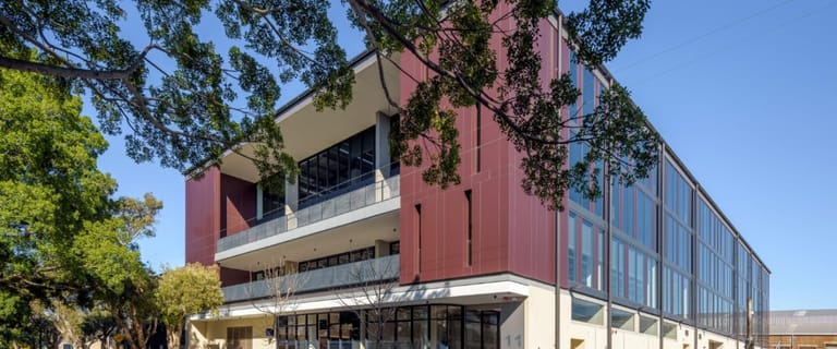 Showrooms / Bulky Goods commercial property for lease at Part L2/11 Bowden Street Alexandria NSW 2015