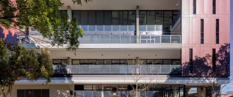 Medical / Consulting commercial property for lease at Part L2/11 Bowden Street Alexandria NSW 2015