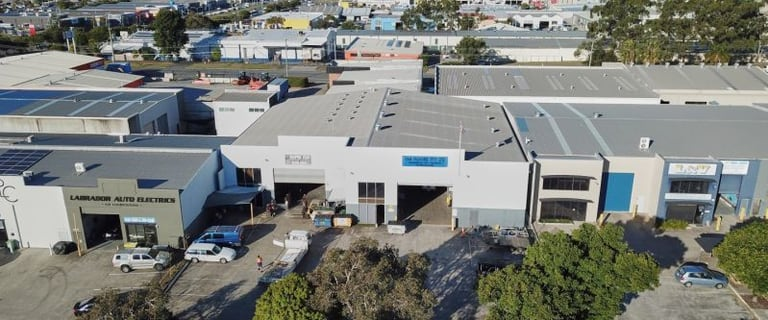 Other commercial property for lease at Unit 2/6 Telford Place Arundel QLD 4214