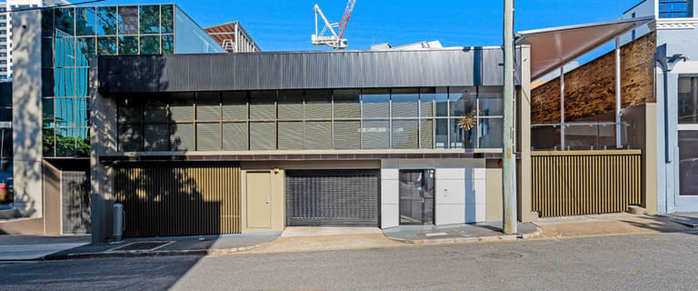 Offices commercial property for lease at 66 Bowen Street Spring Hill QLD 4000