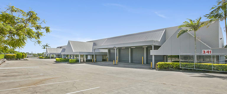 Offices commercial property for lease at 29-41 Lysaght Street Acacia Ridge QLD 4110