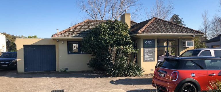 Offices commercial property for lease at 346 Nepean Highway Frankston VIC 3199