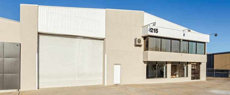 Factory, Warehouse & Industrial commercial property for lease at Villawood NSW 2163