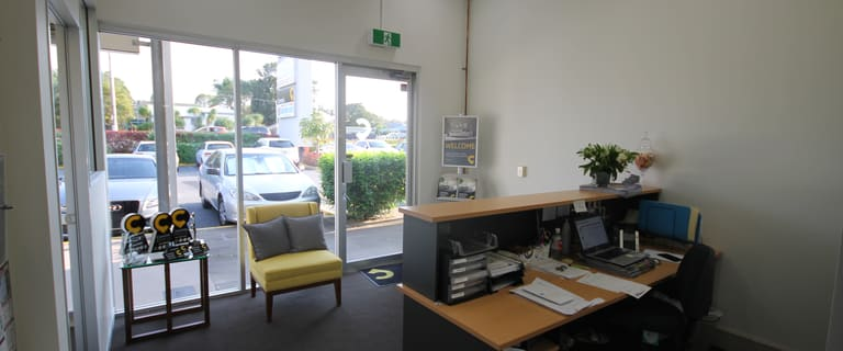 Offices commercial property for lease at 18/1029 Manly Road Tingalpa QLD 4173