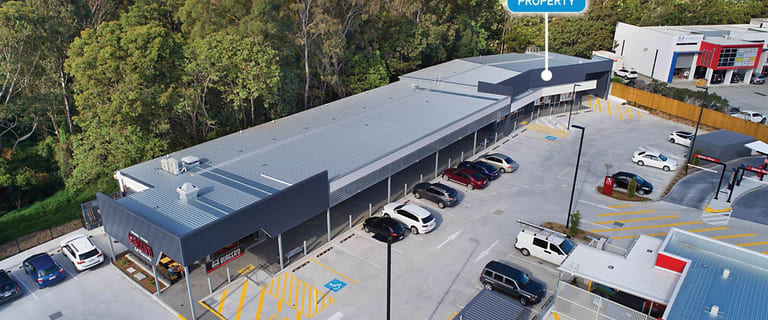 Factory, Warehouse & Industrial commercial property for lease at 501 Olsen Avenue Southport QLD 4215