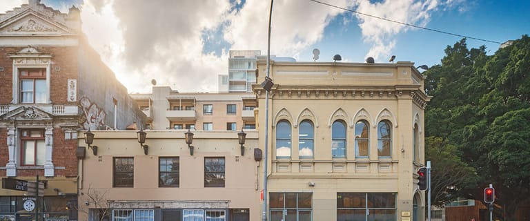 Shop & Retail commercial property for lease at 133-135 Broadway Ultimo NSW 2007