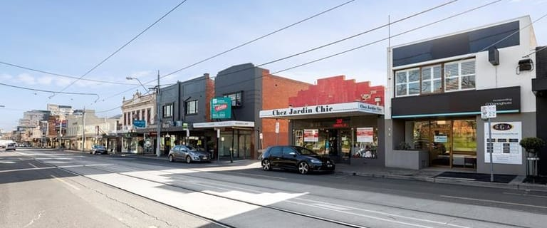 Offices commercial property for lease at 269 Camberwell Road Camberwell VIC 3124