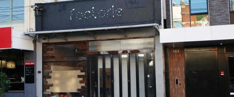 Shop & Retail commercial property for lease at 181 Bridge Road Richmond VIC 3121
