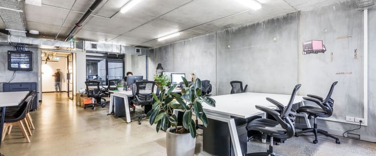 Offices commercial property for lease at Level 3/13 Cremorne Street Richmond VIC 3121