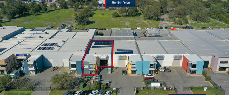 Factory, Warehouse & Industrial commercial property for lease at 17A Blackly Row Cockburn Central WA 6164