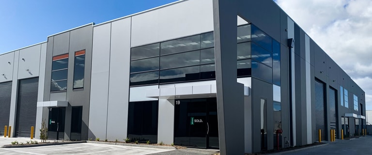 Factory, Warehouse & Industrial commercial property for lease at 15 & 19 Insight Circuit Carrum Downs VIC 3201