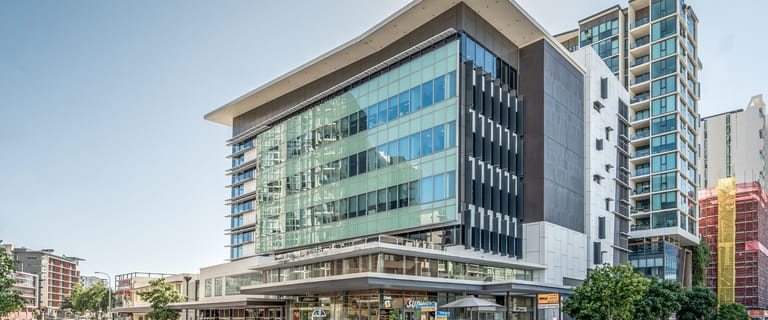 Offices commercial property for lease at 4 - 12 Commercial Road Newstead QLD 4006