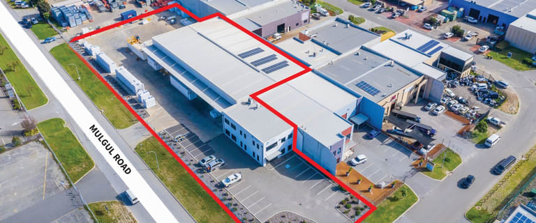 Factory, Warehouse & Industrial commercial property for lease at 173 Mulgul Road Malaga WA 6090