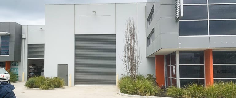 Factory, Warehouse & Industrial commercial property for lease at 260-276 Abbotts Road Dandenong VIC 3175
