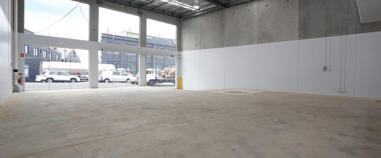 Factory, Warehouse & Industrial commercial property for lease at 752 Parramatta Road Lewisham NSW 2049