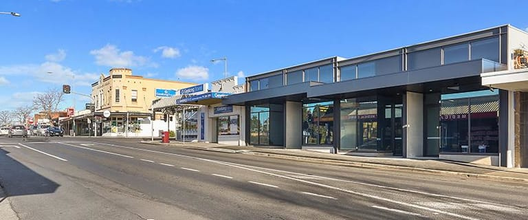 Shop & Retail commercial property for lease at 132 A & B High Street Belmont VIC 3216