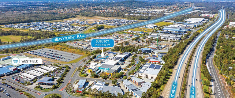 Shop & Retail commercial property for lease at 14 Millaroo Drive Helensvale QLD 4212