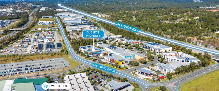 Factory, Warehouse & Industrial commercial property for lease at 14 Millaroo Drive Helensvale QLD 4212