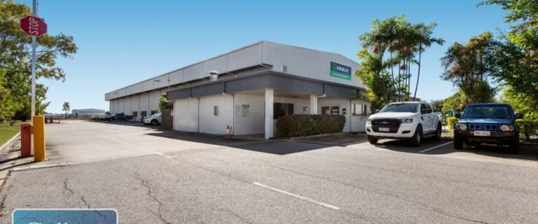 Factory, Warehouse & Industrial commercial property for lease at 399 Bayswater Road Garbutt QLD 4814