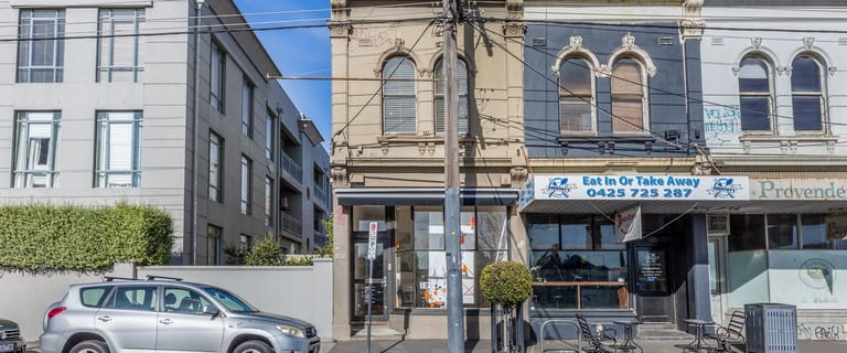 Offices commercial property for lease at 838 High Street Armadale VIC 3143