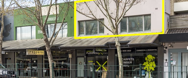 Offices commercial property for lease at Suite 1/257 Military Road Cremorne NSW 2090