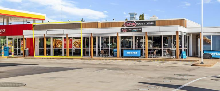 Shop & Retail commercial property for lease at 2/348 Alderley Street Kearneys Spring QLD 4350